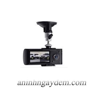 Car DVR X3000