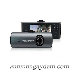 camera hanh trinh HD Car DVR F50