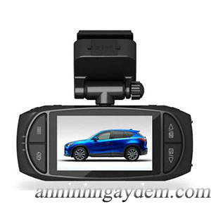 camera hanh trinh HDMI CAR DVR 910 GPS Wifi Ver 2013