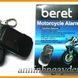 Khóa chống trộm xe máy BeRet