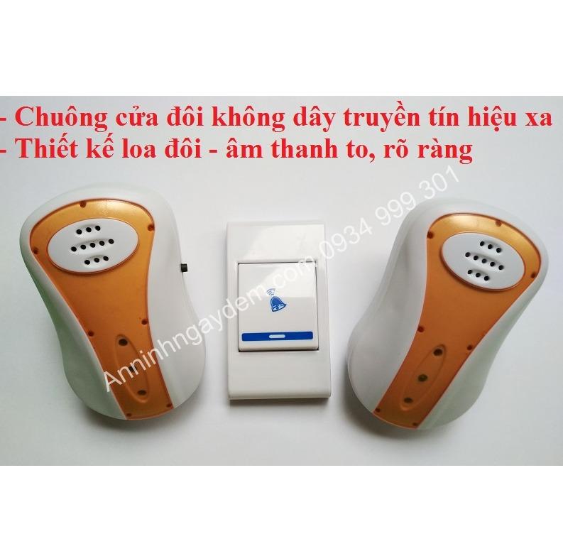 bo chuong cua khong day 2 chuong