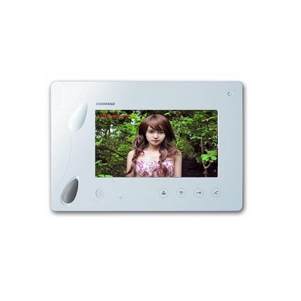 Chuông cửa màn hình COMMAX CDV-70P 1