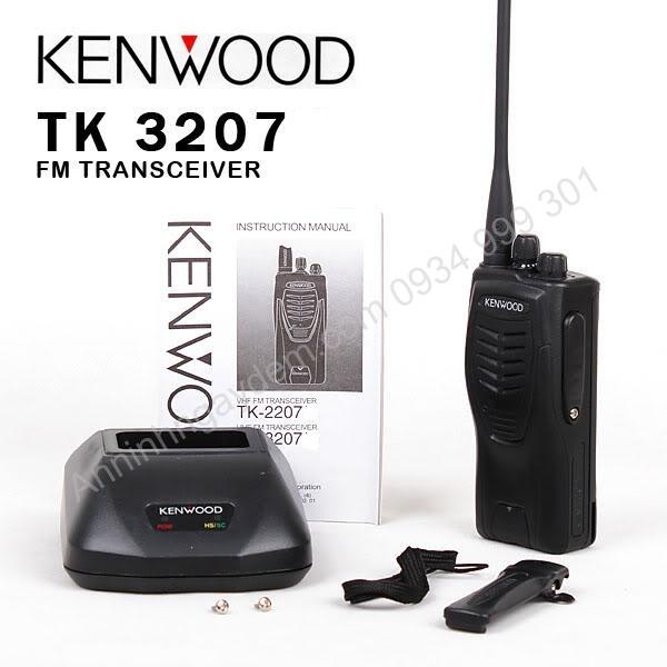 bo dam kenwood tk-3207